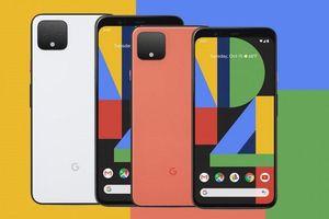 Google ra mắt bộ đôi Pixel 4 và Pixel 4 XL, giá từ 800 USD