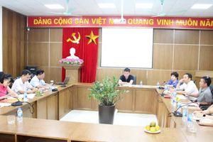 Hơn 900 tác phẩm tham gia Giải Báo chí toàn quốc 'Vì sự nghiệp Giáo dục Việt Nam' năm 2019