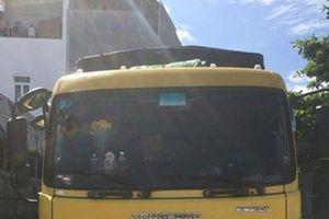 Quảng Nam: Đã tìm ra chiếc xe và tài xế gây ra tai nạn khiến hai thanh niên tử vong