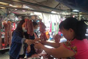 Thịt heo tăng sốc đẩy lạm phát Trung Quốc cao nhất 6 năm