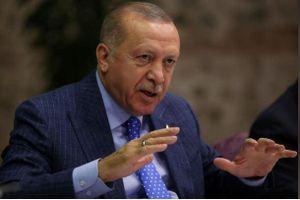 Thổ Nhĩ Kỳ 'không bao giờ tuyên bố ngừng bắn' ở miền bắc Syria