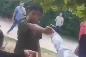 Công an Quảng Nam nói về vụ phó công an xã chĩa súng vào dân