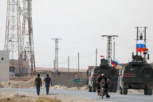 Rút về, lính tinh nhuệ Mỹ bị kẹp giữa quân TNK và Syria