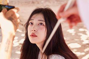 Yoo Ah In viết tâm thư tưởng nhớ Sulli