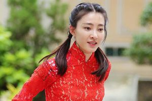 Vương Lệ Khôn kết hôn với đại gia sau vài tháng hẹn hò?