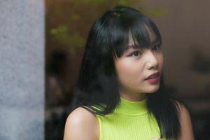 Vũ Thảo My: 'Không mua đồ trên 40 triệu, chạnh lòng nhìn Hương Tràm'