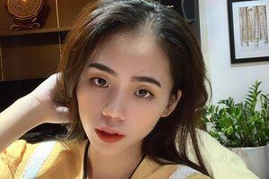 Hương Ly - tâm điểm thị phi mới của showbiz Việt