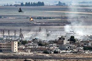 Mỹ và toan tính sai lầm ở Syria