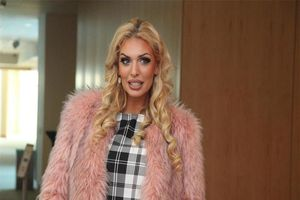 Cựu mẫu Playboy có gì để chạy đua chức Tổng thống Croatia?