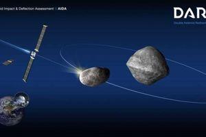 NASA và ESA thử nghiệm chương trình bảo vệ Trái đất