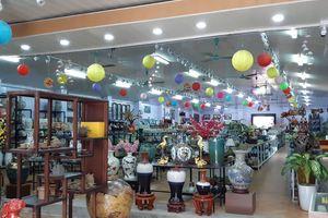 Bát Tràng chính thức trở thành điểm du lịch của Thủ đô, du khách có thể tới tham quan vào ban đêm