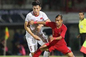 Bóng đá Indonesia sa sút và yếu tố màu cờ sắc áo của cầu thủ nhập tịch