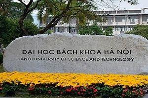 ĐH Bách Khoa Hà Nội lọt top 400 trường ĐH Kỹ thuật Công nghệ thế giới
