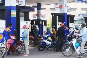 Giảm giá xăng dầu đồng loạt từ 15h hôm nay