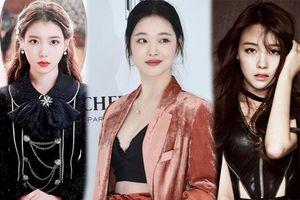 Vừa xin lỗi Sulli, dân mạng Hàn Quốc công kích hai người bạn của cô gây phẫn nộ