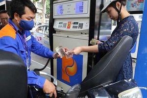Giá xăng tiếp tục giảm, xuống mức 19.470 đồng/lít