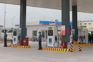 Xăng, dầu đồng loạt giảm giá từ 15 giờ chiều nay