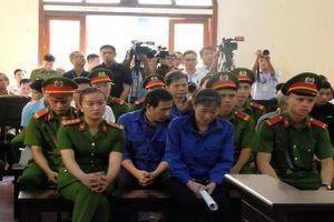 Các nhân chứng khai gì trong phần xét hỏi vụ án nâng điểm tại Sơn La?