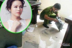 Bắt kẻ đột nhập nhà ca sĩ Nhật Kim Anh phá két cuỗm 5 tỷ đồng