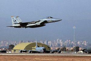 Lo Thổ Nhĩ Kỳ giữ 50 quả bom hạt nhân 'làm con tin', Mỹ tính đường rút