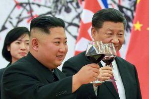 Mỹ muốn Trung Quốc mạnh tay thêm với Triều Tiên để ép ngồi vào bàn đàm phán hạt nhân