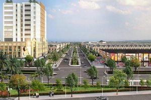 Chậm tiến độ, Khu đô thị Việt Long City có nguy cơ bị thu hồi?