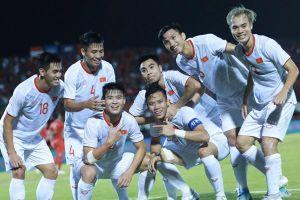 Tin bóng đá ngày 16/10: Việt Nam tạo thành tích chưa từng có ở vòng loại World Cup