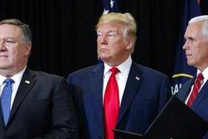 Phó tổng thống Pence và Ngoại trưởng Mỹ Pompeo hỏa tốc đến Thổ Nhĩ Kỳ