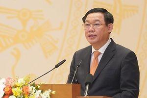 Sẽ báo cáo Thủ tướng xử lý trách nhiệm liên quan các vụ việc sai phạm trong cổ phần hóa