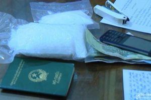 Lời biện minh của người đàn bà nghiện ngập vượt gần 400 km để 'ship' ma túy