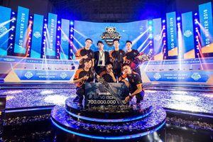 Lịch thi đấu AIC 2019, Việt Nam đặt niềm tin vào IGP Gaming và Team Flash