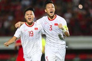 Báo Indonesia thất vọng và cay đắng vì trận thua Việt Nam: 'Họ khiến chúng ta cúi đầu'