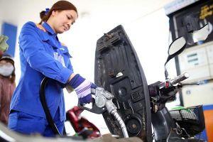 Giá xăng dầu đồng loạt giảm từ 15 giờ chiều nay