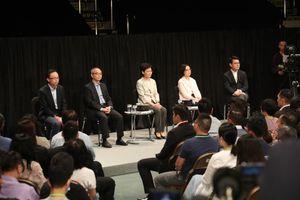 Hạ viện Mỹ thông qua Đạo luật nhân quyền và dân chủ Hong Kong