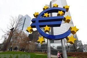 Tỷ lệ lạm phát của Eurozone giảm xuống mức thấp nhất trong gần ba năm