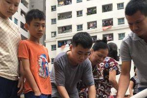 Không có nước Sông Đà, các công ty cấp nước ở Hà Nội xử trí ra sao?