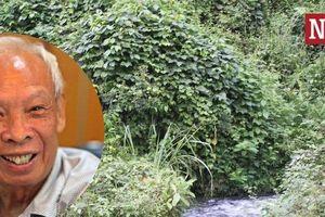 Nước sạch sông Đà dùng clo khử trùng: Có thể tạo chất hữu cơ chứa clo, gây độc