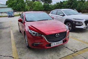 Mazda 3 biển ngũ quý đội giá lên 2,6 tỷ đồng sau 2 lần 'sang tay'