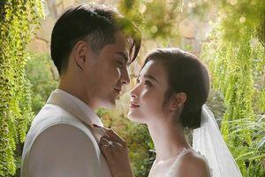 HOT: Đông Nhi - Ông Cao Thắng tung trọn bộ ảnh cưới đẹp long lanh ấn định ngày 9/11 chính thức về chung một nhà