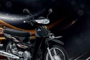 Hé lộ hình ảnh huyền thoại Honda Dream 2020