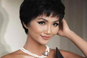 Nhan sắc sau 2 năm đăng quang của Hoa hậu vừa vướng tin đồn 'mang bầu về quê sinh sống'