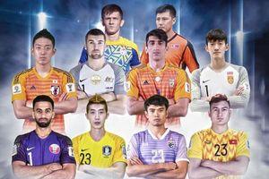 Top 10 thủ môn xuất sắc nhất vòng loại World Cup 2022: Văn Lâm sánh vai sao Ngoại hạng Anh