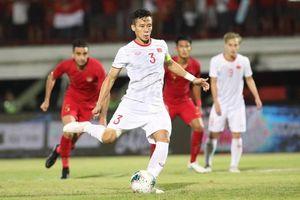 Báo châu Á hết lời tung hô tuyển Việt Nam sau trận thắng Indonesia