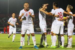 Tuyển Việt Nam có cơ hội làm nên lịch sử ở vòng loại World Cup 2022