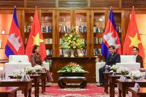 Campuchia sắp khai trương đường bay Phnom Penh - Đà Nẵng