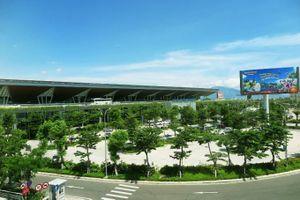 Cảng Hàng không quốc tế Đà Nẵng:Bước đi chiến lược trong thời kỳ hội nhập