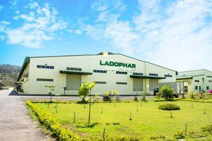 Biên lợi nhuận gộp cải thiện giúp Ladophar báo lãi trong quý III/2019