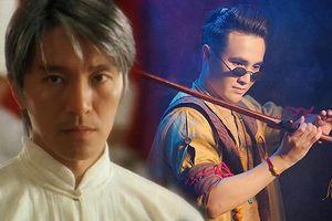 'Pháp sư mù' Huỳnh Lập bật mí Châu Tinh Trì là người có tầm ảnh hưởng lớn nhất với mình trong phong cách nghệ thuật