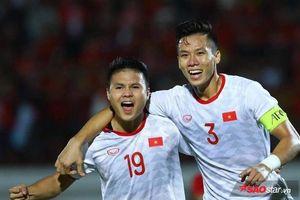 Việt Nam nằm trong top những đội đi tiếp tại vòng loại World Cup 2022 khu vực châu Á