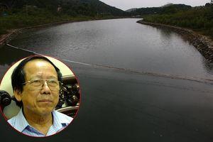 Chuyên gia lên tiếng về nước sạch sông Đà bị tràn chất dầu thải: 'Khi nguồn nước bị nhiễm styren thì cũng đồng nghĩa với việc đã bị ô nhiễm'